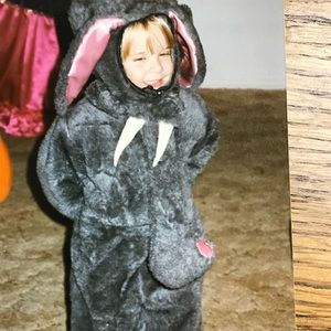 Other - Child's handmade Elephant costume